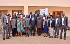 CLIMAT : Des cadres ivoiriens initiés à la théorie du changement