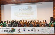 FORAVID 2019 : Un soutien remarquable de la jeunesse