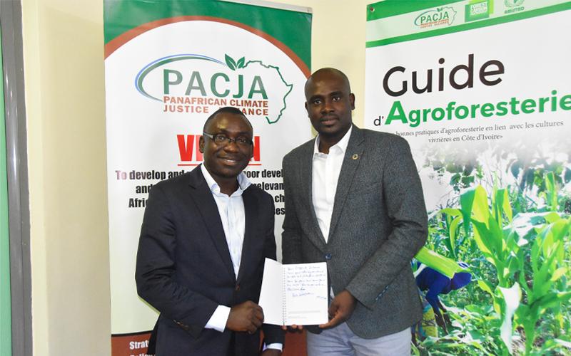 AGRICULTURE/FORET : La Côte d'Ivoire dispose désormais d'un guide d'agroforesterie