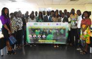 CHANGEMENT CLIMATIQUE : Les PME ivoiriennes sensibilisées sur le processus de mise en œuvre des NDC