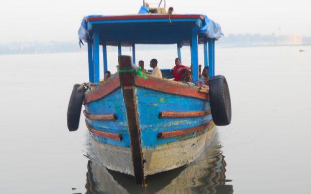 TRANSPORT LAGUNAIRE : Les abidjanais méritent mieux que la pinasse