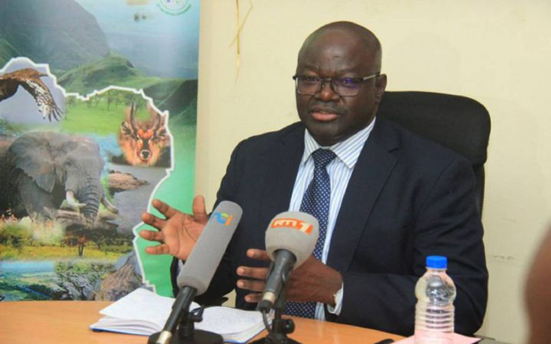 BIODIVERSITE : Le parc national du Banco ne sera pas touché par le métro d'Abidjan