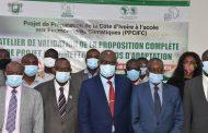 FINANCEMENT CLIMATIQUE : La Côte d'Ivoire valide son 1er projet à soumettre au fonds d'adaptation