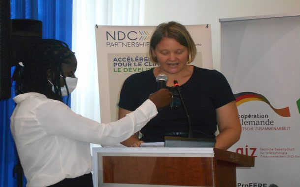 CLIMAT : La GIZ aux côtés de la côte d'Ivoire pour la révision de ses CDN dans les secteurs de l'énergie et du transport