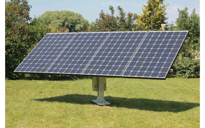 ENERGIE : 22,5 millions de dollars pour le solaire autonome en Afrique de l'Ouest et centrale