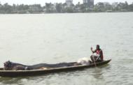 ENVIRONNEMENT : La grande inquiétude des pêcheurs artisanaux face à la pollution de la lagune Ebrié