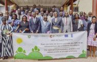 LUTTE CONTRE LES CHANGEMENTS CLIMATIQUES : Des cadres des collectivités territoriales renforcent leurs capacités