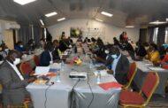 LUTTE CONTRE LES CHANGEMENTS CLIMATIQUES : Des chefs d'entreprises ivoiriens du secteur privé renforcent leurs capacités