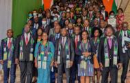 QUINZAINE NATIONALE DE L'ENVIRONNEMENT ET DU DEVELOPPEMENT DURABLE : La santé au cœur des préoccupations du gouvernement ivoirien