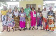 JOURNEE NATIONALE DE PLANTING : Le groupe SIFCA et l'ONG AMISTAD sensibilisent les femmes de Bongo