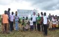 ENVIRONNEMENT : Le groupe SIFCA restaure une parcelle de 1,17 hectare à Bongo