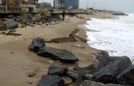ENVIRONNEMENT : L'érosion côtière, une vraie menace pour le littoral ivoirien