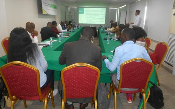LUTTE CONTRE LES CHANGEMENTS CLIMATIQUES : Le GGGI outille les organisations de la société civile ivoiriennes