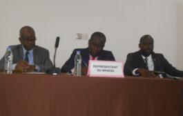 FINANCE CLIMATIQUE : Deux entités ivoiriennes bien parties pour une accréditation au Fonds Vert pour le Climat