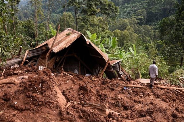 Cameroun : un glissement de terrain fait trois morts dans la ville de Foumban