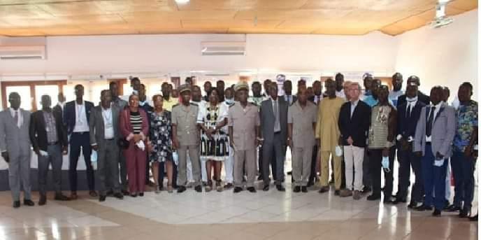 PRESERVATION DE L'ENVIRONNEMENT : Le CIAPOL sensibilise les industriels de Côte d'Ivoire