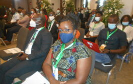 COP26 : Le GGGI galvanise la société civile ivoirienne