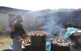 La pollution atmosphérique : Abidjan, une métropole enfumée